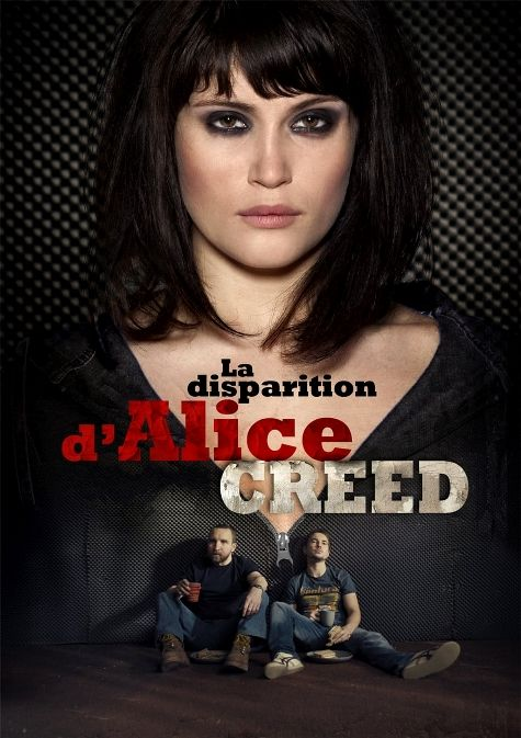 The Disappearance Of Alice Creed 2009 MULTi 1080p BluRay x264-NoNE