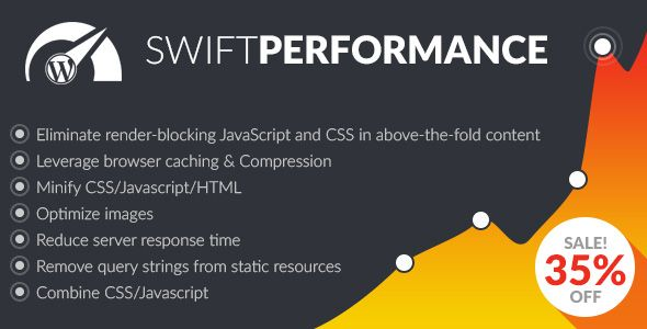 Swift Performance v1.1.2 – Cache & Performance Booster