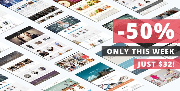 Blaszok v3.9.1 – Multi-Purpose Responsive Theme