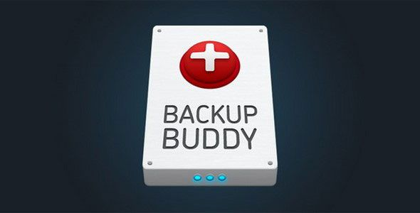 BackupBuddy v8.5.6.0 – 备份,还原和移动WordPress插件