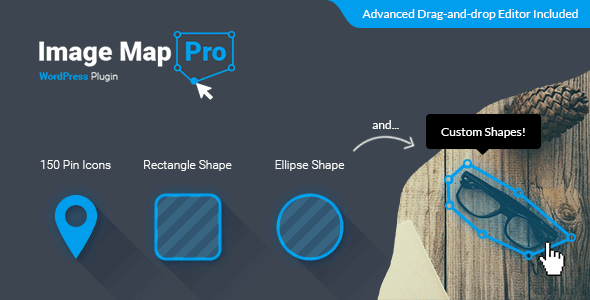 Image Map Pro for WordPress v3.0.20