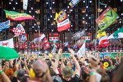 Pol'and'Rock Festival 2021: rozpoczęcie festiwalu na Dużej Scenie