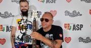 Pol'and'Rock Festival 2021: Szymon Chwalisz i jego specjalna gitara. Jak wygląda w tym roku?