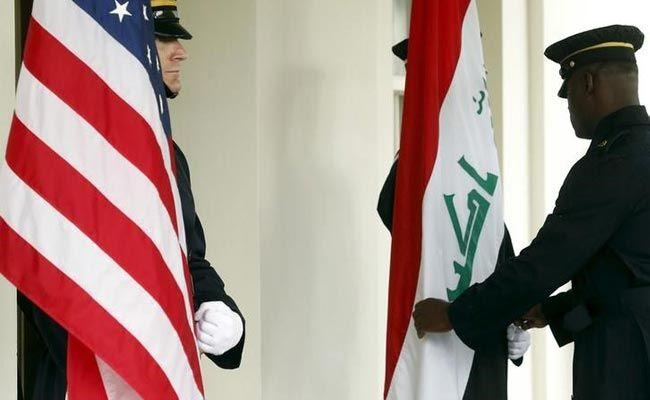 US To Return Treasure Trove Of Antiquities Dating Back 4,000 Years To Iraq