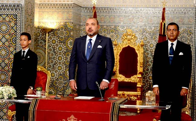 Moroccan King On List Of Potential Pegasus Spyware Targets: Report