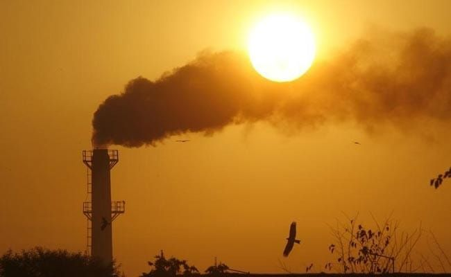 Drop In Emissions During Lockdown Largest In Modern History: Study