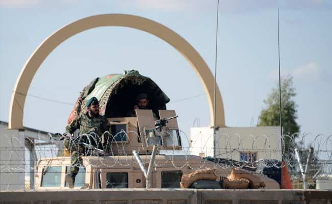 Rockets Fired At Kandahar Airport In Afghanistan, 2 Hit Runway: Report