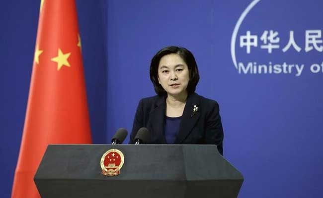 China Urges UN To Act On Israel-Palestinian Conflict