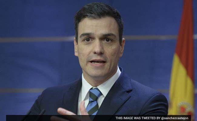 Spanish Prime Minister Wants Catalan Pardons To Open 'New Era'