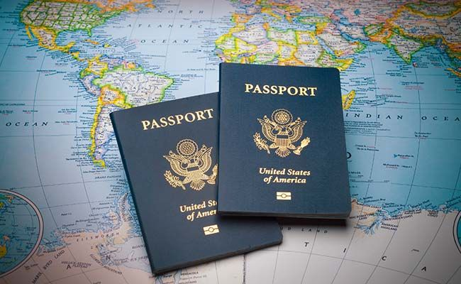US Eases Gender Selection On Passports 'To Promote Freedom, Dignity'
