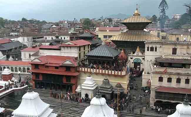 Nepal's 5th Century Pashupatinath Temple Opens After Nearly 5 Months
