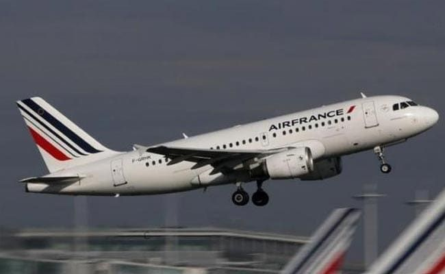 Air France Flight To Moscow Cancelled After Russia Opposes Belarus Diversion