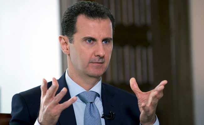 Syrian President Bashar al-Assad Issues Decree Forming New Government: Presidency Twitter