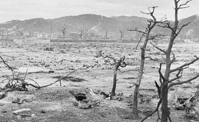 Hiroshima Day: When 'Most Cruel Bomb' Killed Tens Of Thousands
