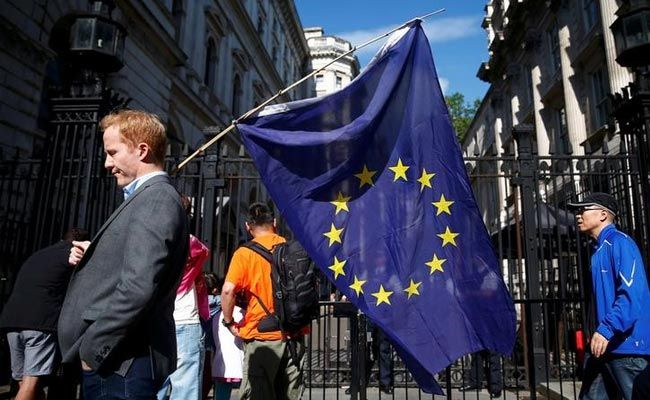 European Union Removes US From Covid Safe List For Non-Essential Travel