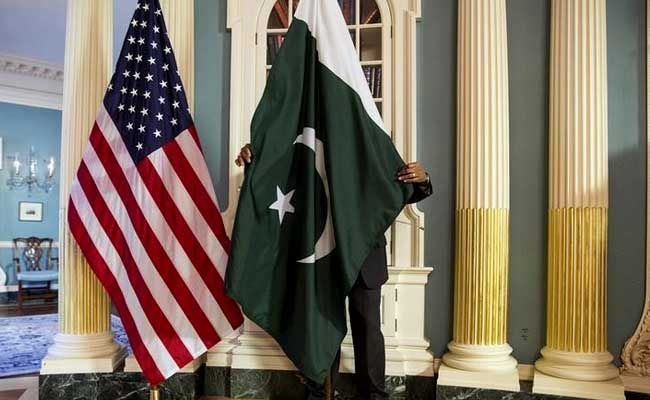 'Pakistan Must Take Irreversible Action Terrorism': US Envoy To Lawmakers