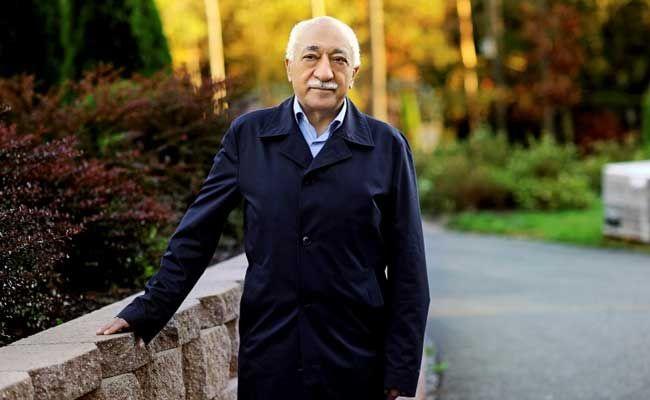 Turkey Forcibly 'Repatriates' Nephew Of President Erdogan's Enemy: Report