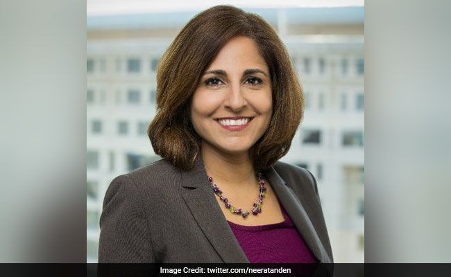 White House Expects Indian-American Neera Tanden To Have High Bar Of Civility, Engagement