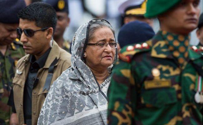 Bangladesh To Impose 7-Day Nationwide Lockdown Amid COVID-19 Surge: Report