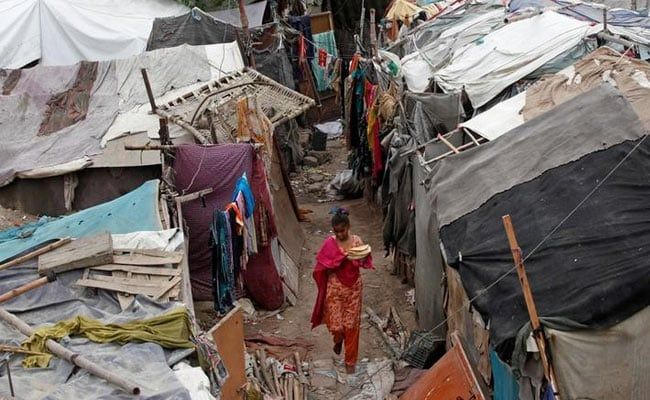 COVID-19 Pushes 80 Million People In Asia Into Extreme Poverty: Asian Development Bank