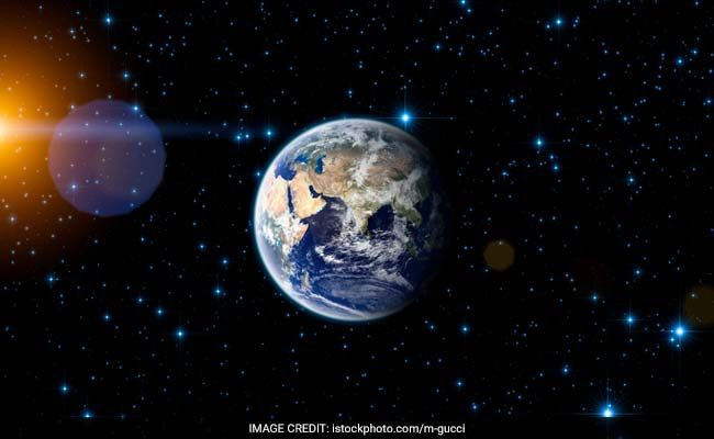 Gigantic Asteroid, Size Of A Stadium, To Fly Past Earth On July 24: NASA