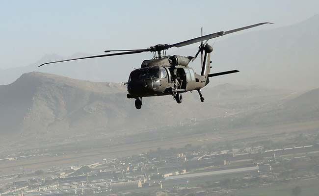 Philippines Grounds Entire Black Hawk Fleet After Deadly Crash