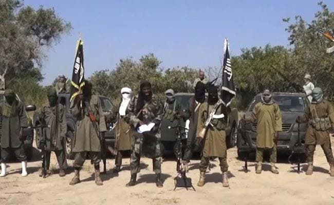 Nigeria's Boko Haram Leader Dead, Islamic State West African Province Says