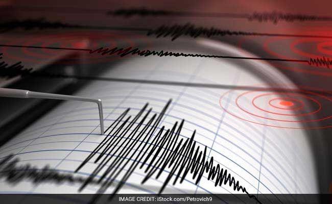 Earthquake With Magnitude 5.8 Strikes Nepal