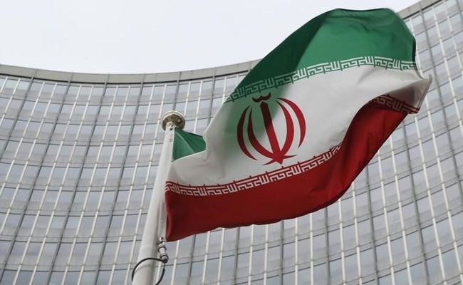 Iran Says 'Significant Progress' In 2015 Nuclear Pact But 'Issues Remain'