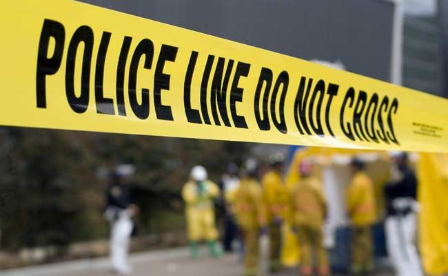 At Least 13 Injured In US Shooting, Search For Suspect On