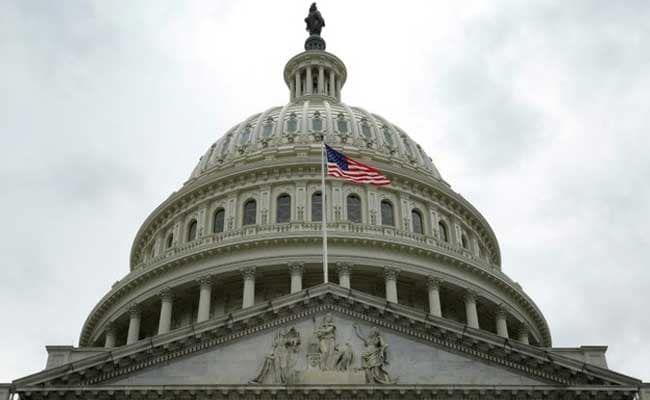US Approves Stop-Gap Deal To Avert Debt Default