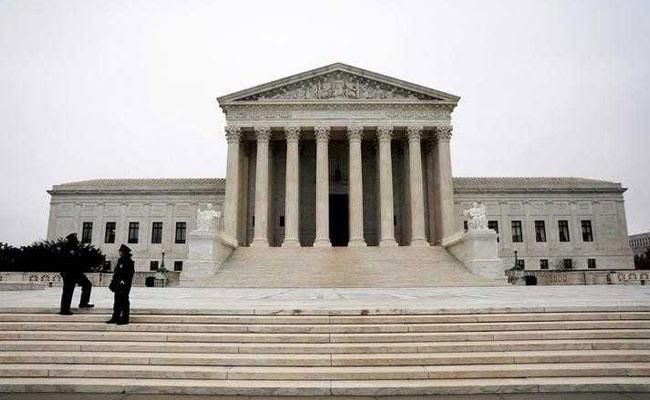 US Supreme Court Refuses To Block Texas Law Banning Most Abortions
