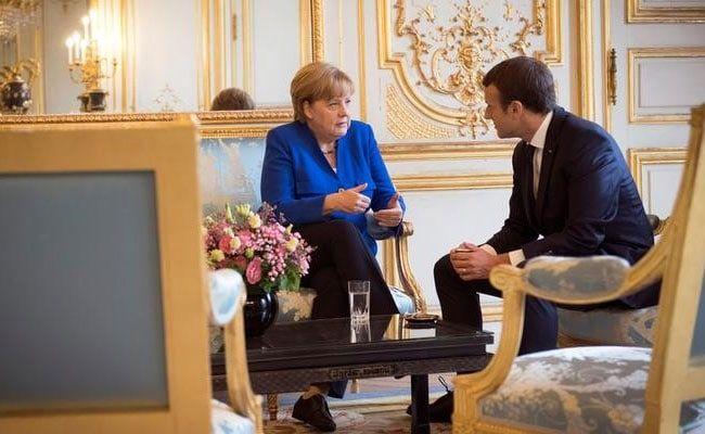 End Of 'Merkron': European Union's Power Couple Prepares To Bow Out