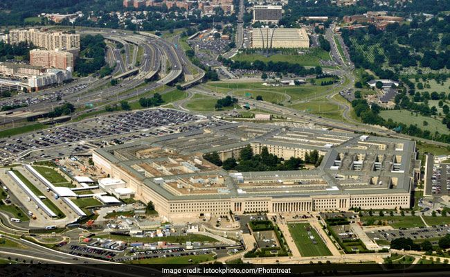Pentagon Reopens After Lockdown For Short Time Due To Shooting