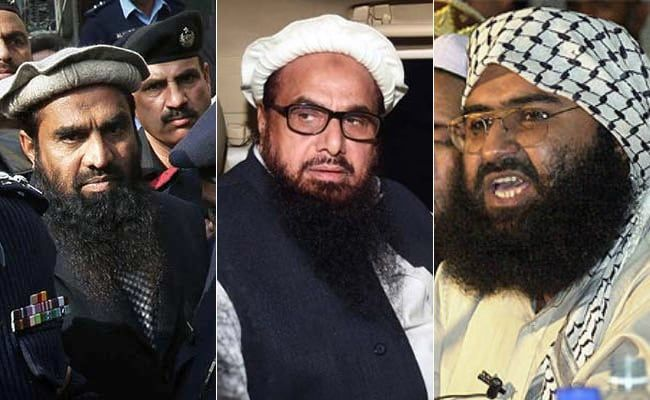 US Tells Pakistan To 'Swiftly Complete' 27-Point Action Plan On Terror