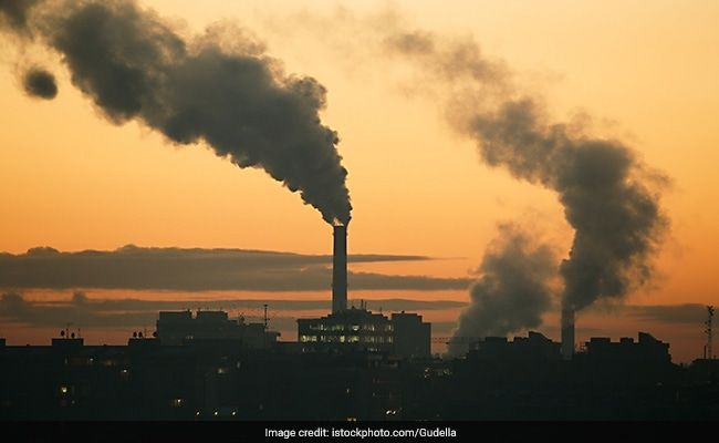 World Must Remove 1 Billion Tonnes Carbon Dioxide By 2025 To Meet Climate Goal: Report