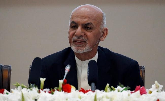 Afghan President To Visit White House As US Troops Withdrawal Nears