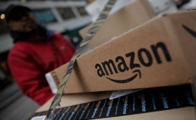 Amazon Wants You To Pay With A Hand Wave, Unveils New Biometric System