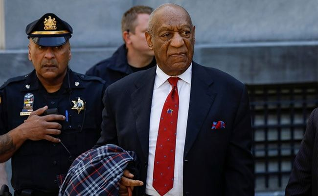 US Court Quashes Bill Cosby's Sex Crimes Conviction, Allowing His Release