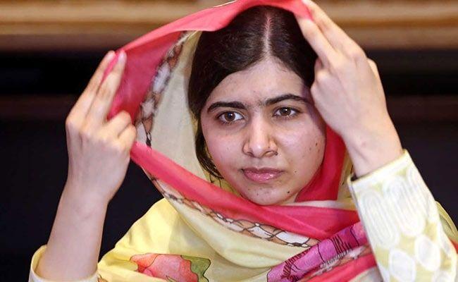 Pakistan Cleric Arrested For Threatening Nobel Laureate Malala Yousafzai: Report