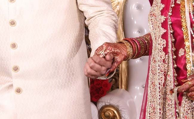Woman Claims Forced Marriage, Torture In Pak; Handed Over To Parents