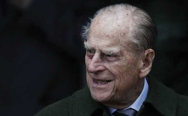 Will Of Prince Philip Will Be Sealed, Remain Private For 90 Years: Court