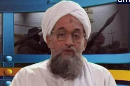 Al-Qaeda Chief Is Somewhere Between Afghanistan, Pakistan: UN Report