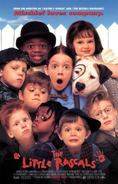 The Little Rascals 1994 MULTI 1080p NF WEB DDP5 1 x264-NEO