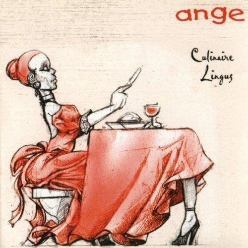 Ange Culinaire Lingus | Ange, Culinaire, Groupe ange