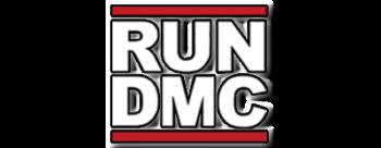 Run DMC Logo-3 | Run dmc, Music artists, Dmc