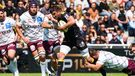 La Rochelle - Bordeaux-Bègles EN DIRECT
