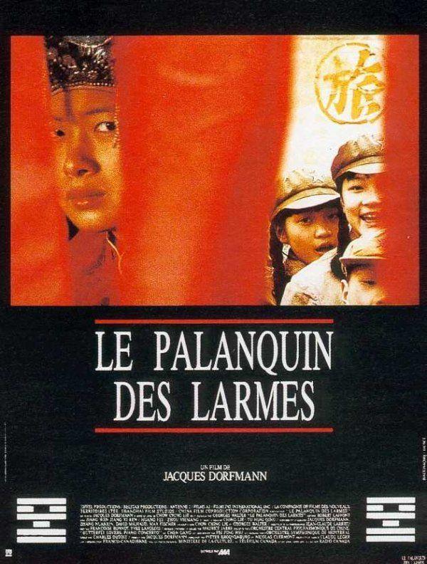 Le Palanquin Des Larmes 1988 French DvdRip-XVID