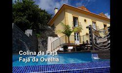 Prazeres - Guest bedroom - Colina da Faja