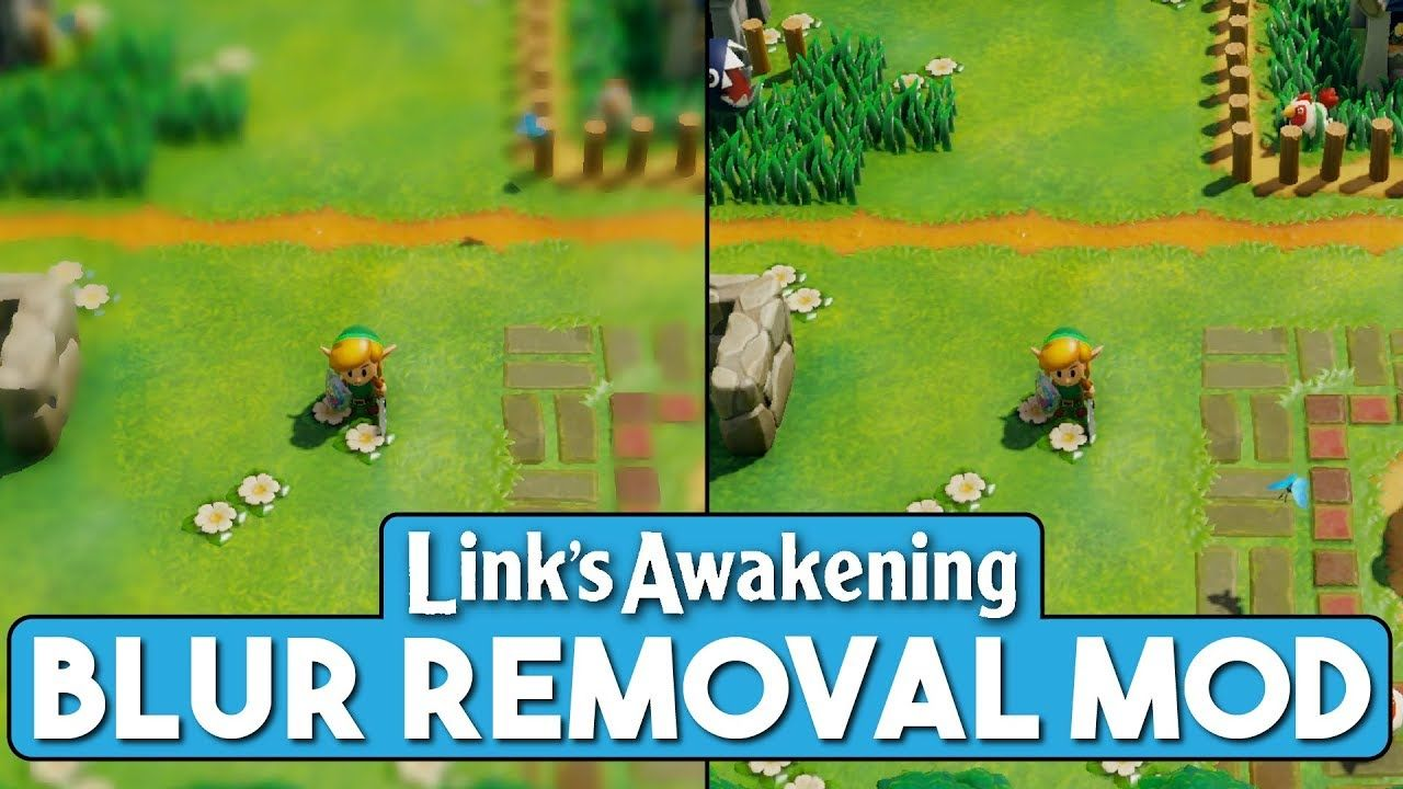 maxresdefault - The Legend of Zelda: Link's Awakening Switch NSP XCI NSZ